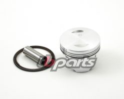 TB Piston Kit - 58mm