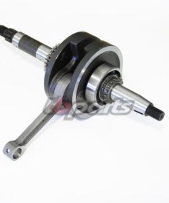 TB 55mm Stroker Crankshaft - 10-Current Models