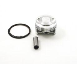 TB Piston Kit - 57mm, 13mm Pin - Lifan/TB V2 Head