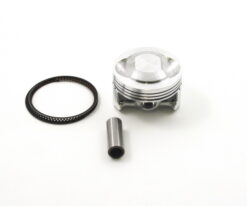 TB Piston Kit - 57mm, 14mm Pin - Lifan/TB V2 Head