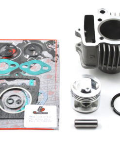 TB Stock Head, 88cc Bore Kit - 79-81 Models