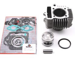 TB Stock Head, 88cc Bore Kit - 82-87 Models