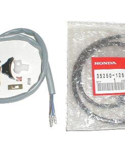 Dimmer Switch/TB Repro Wiring Kit - K1-K2 Models