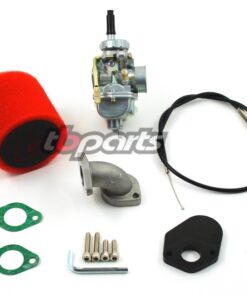AFT 20mm Performance Carb Kit 3 - All Models
