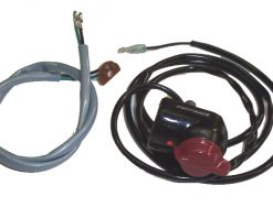 TB Kill Switch Assembly Kit - K3-78 Models