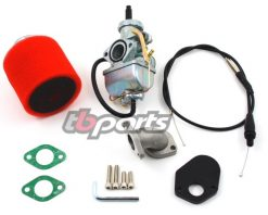 AFT 24mm Performance Carb Kit - All Models