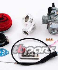 26mm Performance Carb Kit - Mikuni VM26 - Race Head/V2 Head