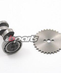 TB Race Camshaft -  Lifan/TB Import Race Head