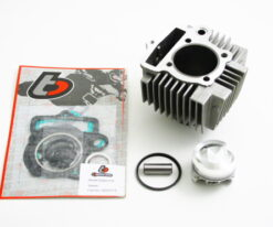 TB 114cc High Compression Bore Kit - 86cc - 107cc Engines