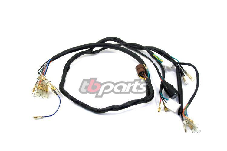 tb wire harness - ct70 77-79