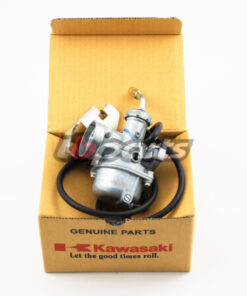 18mm Carburetor - Stock KLX110 OEM Keihin