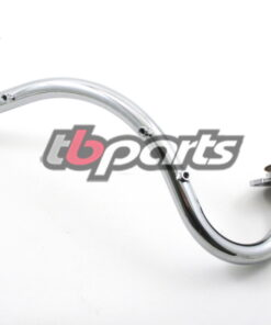 TB Exhaust Pipe - Z50 K0-K2 Models