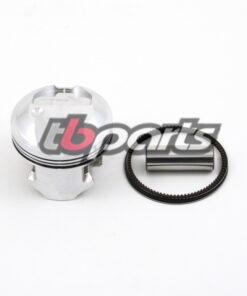 TB Piston Kit 52mm, V2 Honda Type