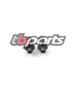 TB V2 Valve Guide Set  - V2 Honda/Import Headsneed reaming/honing to size