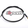 TB Brake Cable, Extended - All KLX110
