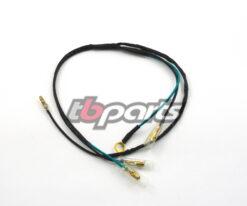 TB Wire Harness - XR75 K0-76 Models