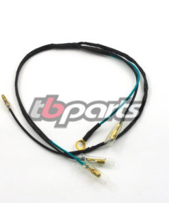 TB Wire Harness - XR75 K0-76 Models