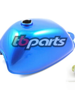 AFT Gas Tank, Candy Blue - Z50 K3-78 Models