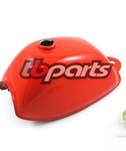 AFT Gas Tank, Red - Z50 K3-78 Models