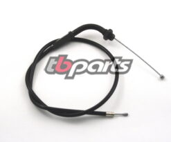 TB Throttle Cable, Stock type - 79-85 Z50R Models