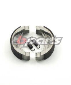 TB Brake Shoe Set, Front - All KLX110