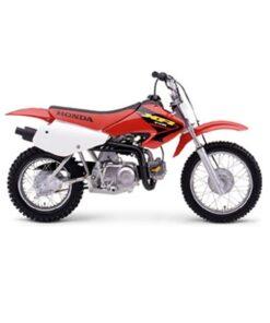 XR70 CRF70