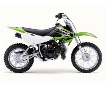 KLX110 DRZ110