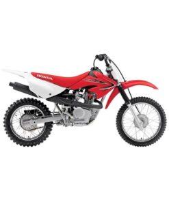 XR80 CRF80