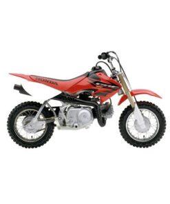 Z50 XR50 CRF50 88-20