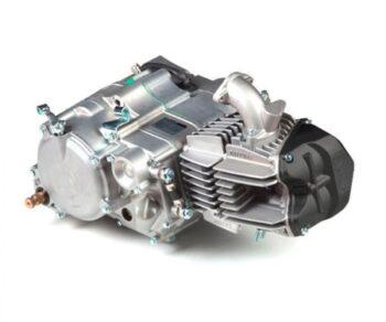 Daytona 190 Engine Parts